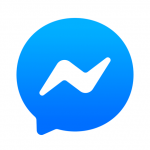 Messenger iOS, Android App