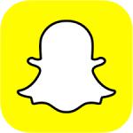 Snapchat iOS, Android App