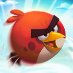 Angry Birds 2 iOS, Android App
