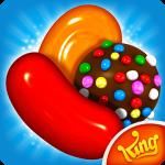 Candy Crush Saga iOS, Android App