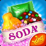 Candy Crush Soda Saga iOS, Android App