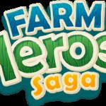 Farm Heroes Saga iOS, Android App