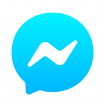 Messenger Lite iOS, Android App