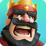Clash Royale iOS, Android App