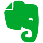 Evernote iOS, Android App