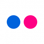 Flickr iOS, Android App