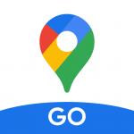 Google Maps Go iOS, Android App