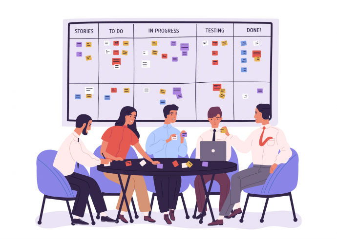 6 PROJECT MANAGEMENT TOOLS THAT WILL MAKE YOUR LIFE EASIER